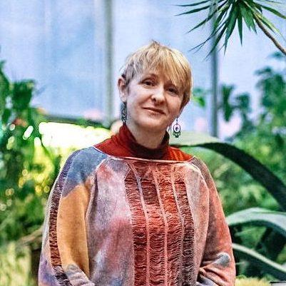 Валерия Букина